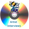 Purchase Exclusive Interviews Heard On &#8220;The Lost 45s with Barry Scott!&#8221;