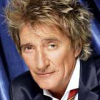 5/18/13- Rod Stewart's new CD/Tour