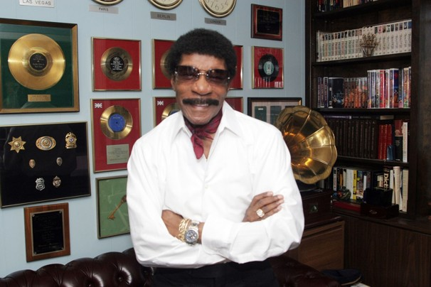 6/5/12 – Herb Reed of Platters Dead