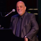 10/22/14-Billy Joel: New Music