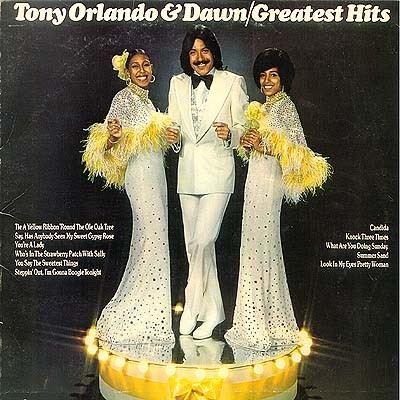 Tony Orlando & Dawn