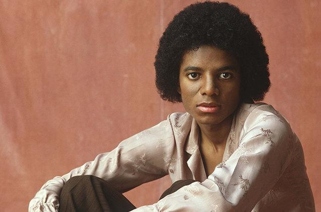 Michael Jackson 1979