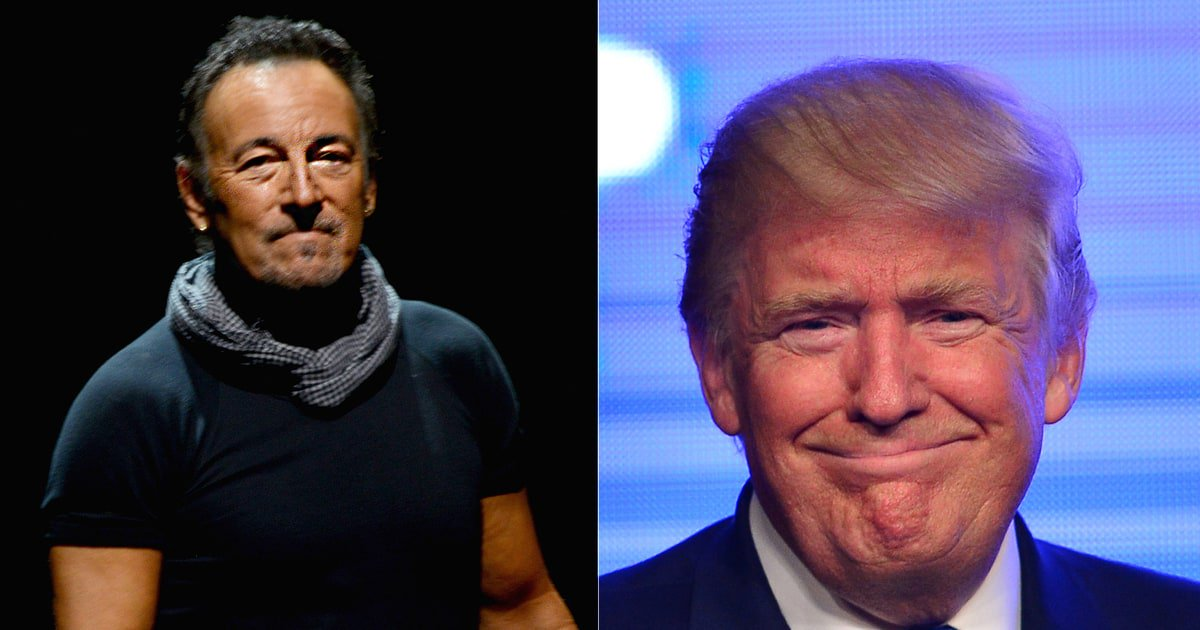 9/23/16-The Boss: Trump's a moron