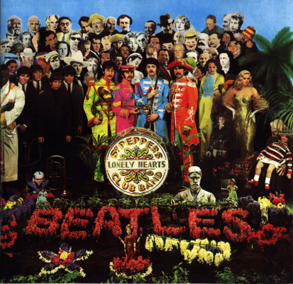 4/4/17-Ringo @ Sgt. Pepper 50!