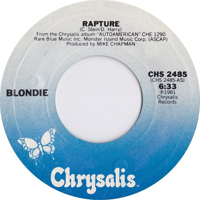 6/3/17-Debbie Harry: Less Blondie?