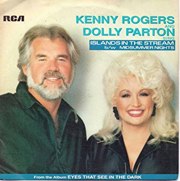 7/19/17-Kenny Rogers' Last Appearance