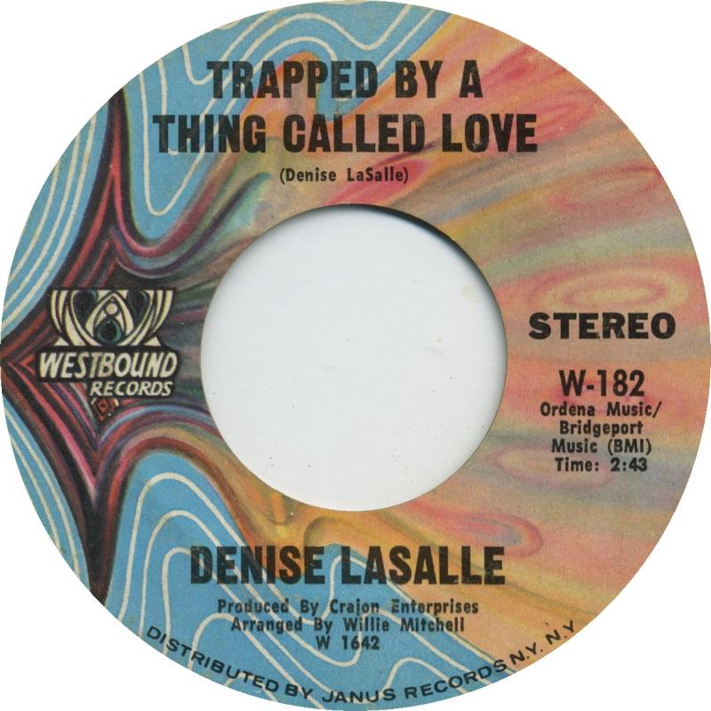 1/16/18-Denise LaSalle Dies