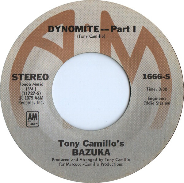 9/7/18-Tony Camillo Passes