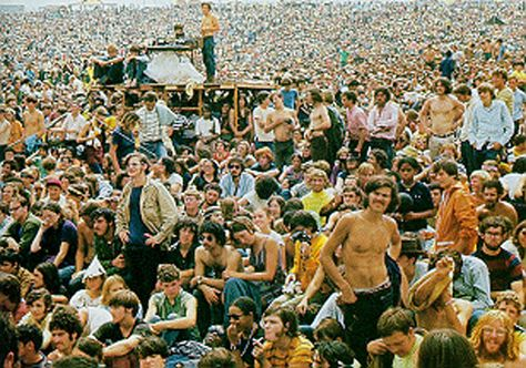 1/10/19-Woodstock 50!