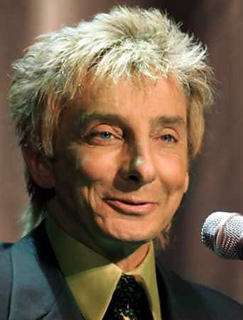9/14/11 – Barry Manilow Has Chronic Disease