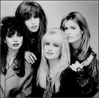 10/12/11 – The Bangles return!
