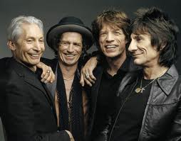 "10/20/11 – ""Lost"" Rolling Stones!"