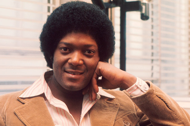 12/07/11 – Dobie Gray has died.