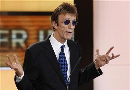 3/29/12 – Robin Gibb seriously ill -UPDATE