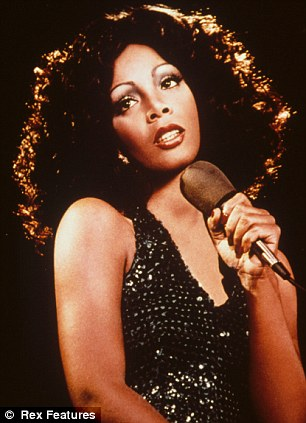5/18/12 – Billboard Article on Donna Summer's passing