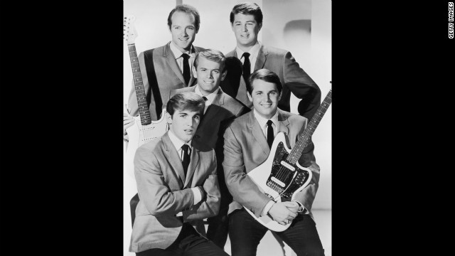 5/14/20-Beach Boys 60th Reunion