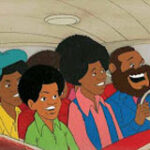 10/27/12 – Jackson 5 Cartoons To Be Released
