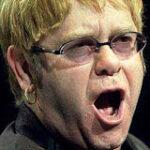 12/23/12- Elton John's latest donation