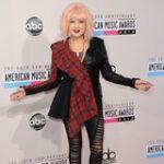 1/21/13-Cyndi Lauper's career bops on!