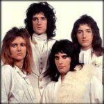1/20/13-Queen & Beatles #1 all time in UK!