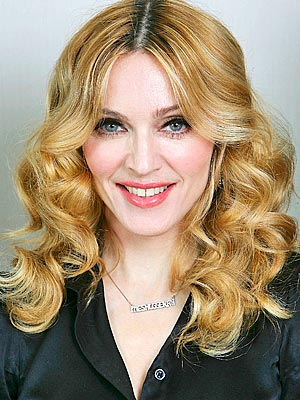 1/13/15-Madonna at Grammy's