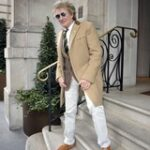 4/13/13- Rod Stewart on getting older