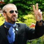 6/28/13- Ringo's new children's book