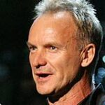 6/5/13- Sting's new projects