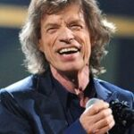 7/26/13- Mick Jagger is 70!