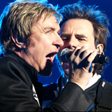 8/12/14-Duran Duran back with Nile!