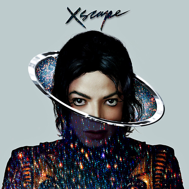 "4/1/14-""New"" Michael Jackson CD!"