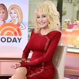5/28/14-Dolly Parton movie?
