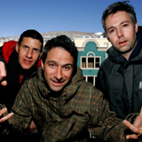 6/3/14-Beastie Boys finished forever
