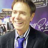 6/17/14-Cliff Richard rare US visit