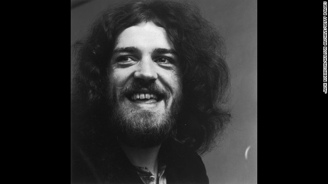 12/22/14-Joe Cocker Passes