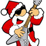 12/7/14-All-Time Top Christmas Tunes!