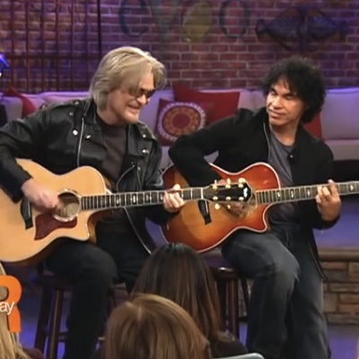 3/6/15-Hall & Oates lawsuit