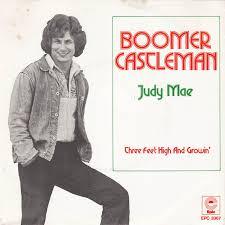 Boomer Castleman