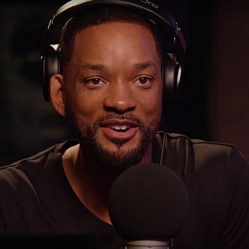 11/7/15-Will Smith's Rap Return