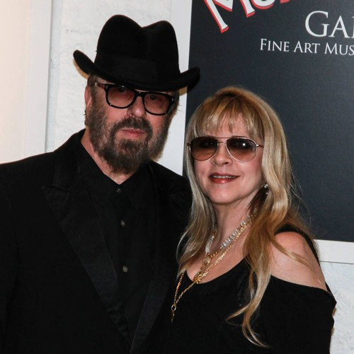 Dave Stewart & Stevie Nicks