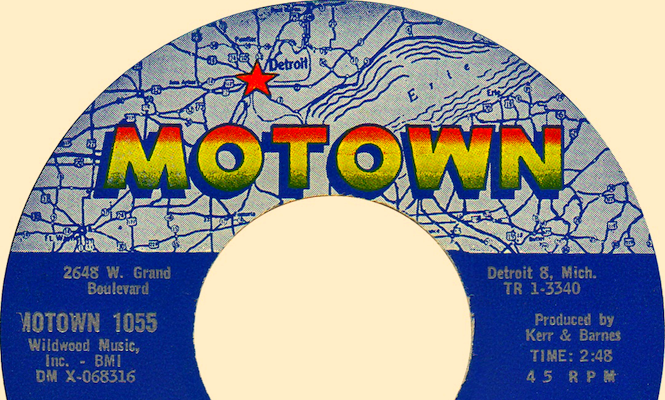 1/21/16-Latest Show: Motown!