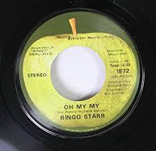 6/1/17-Ringo's 77th: Peace