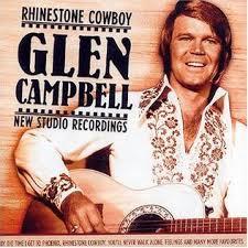 8/8/27-Glen Campbell Dies