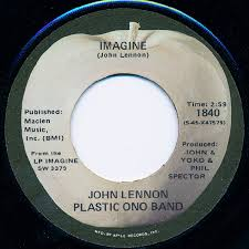 "9/21/17-Lennon's ""Imagine"" lives on"