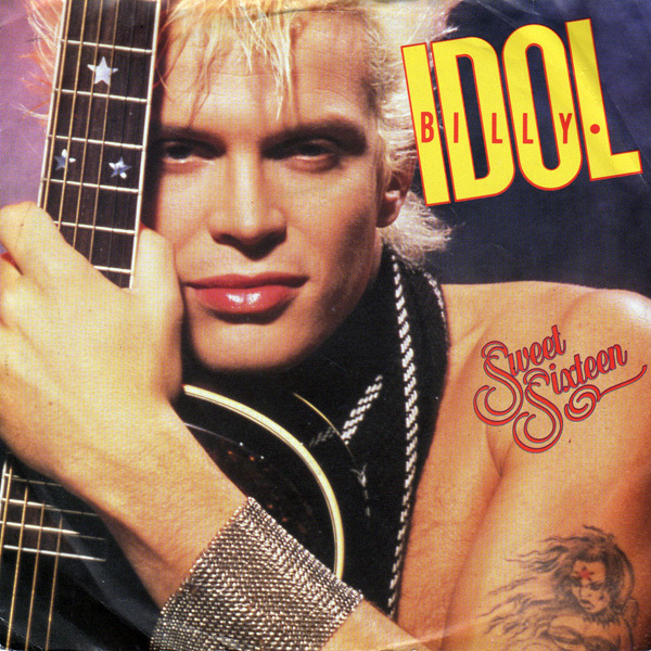 11/16/18-Billy Idol: American