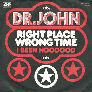 6/7/19-Dr. John passes