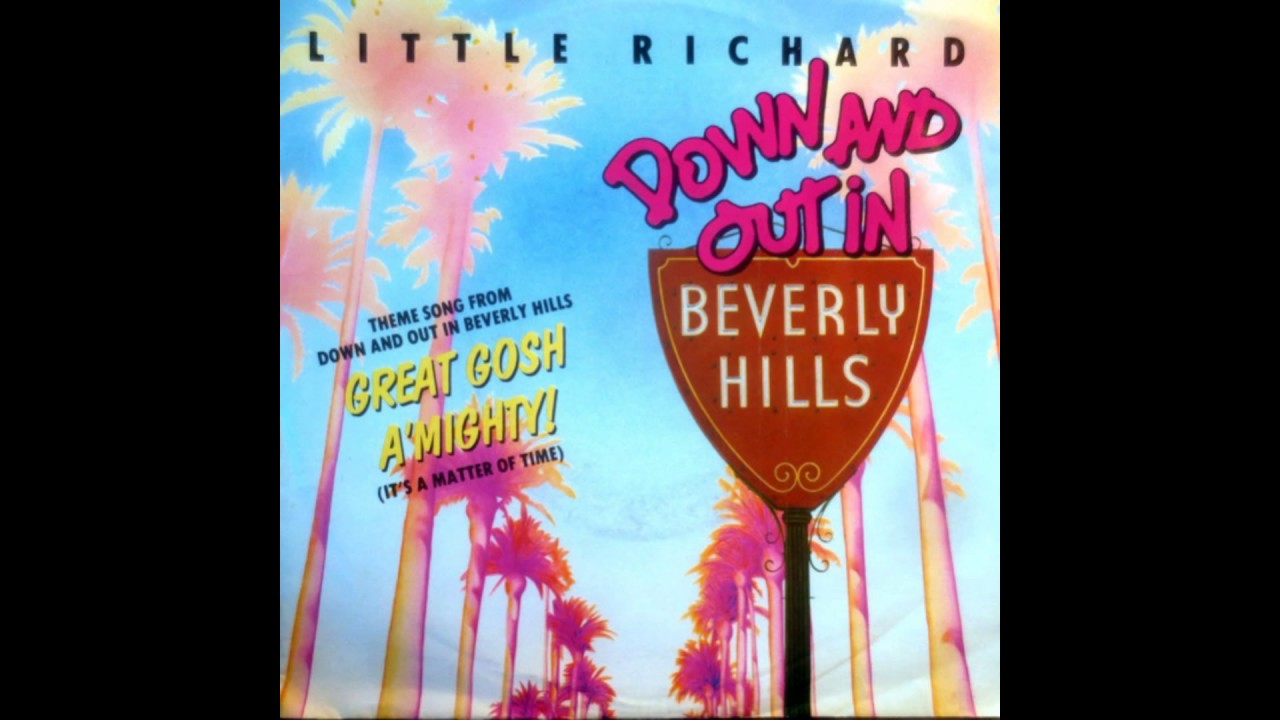 5/9/20-Little Richard dead