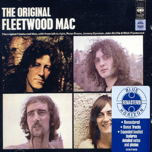 7/26/20-Mac's Peter Green Passes