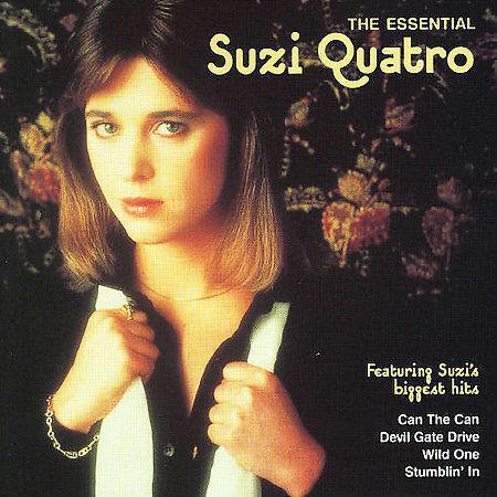 10/25/20-Suzi Quatro Film