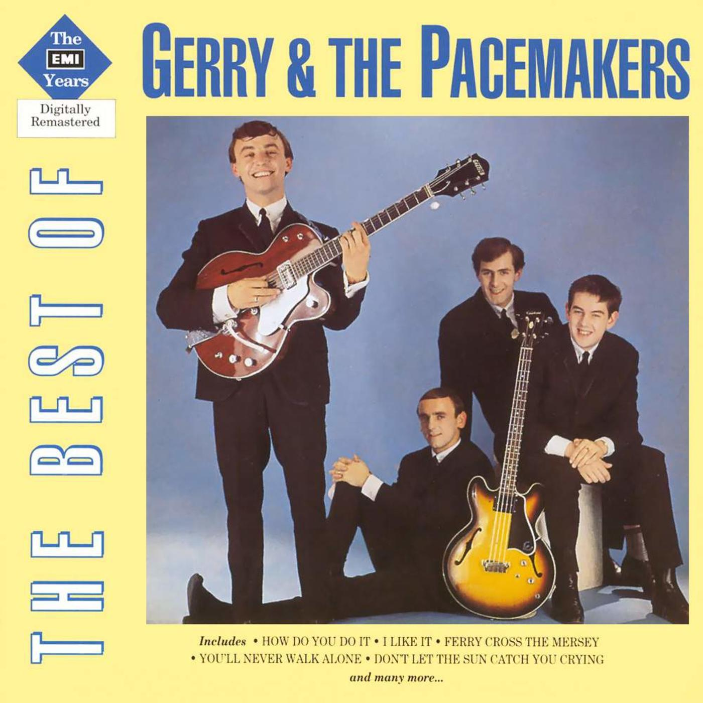 1/4/21-Gerry Marsden Remembered